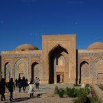 دومین جشنواره ایران شناسی - بابک ایمان پور ، راه یافته به بخش بناهای عمومی و خصوصی | نگارخانه چیلیک | ChiilickGallery.com