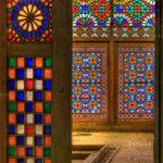 دومین جشنواره ایران شناسی - برنا میراحمدیان ، راه یافته به بخش تزیینات معماری | نگارخانه چیلیک | ChiilickGallery.com