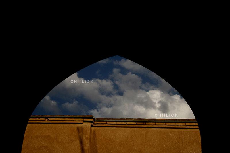 دومین جشنواره ایران شناسی - فرشته زمانی ، راه یافته به بخش تزیینات معماری | نگارخانه چیلیک | ChiilickGallery.com