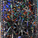 دومین جشنواره ایران شناسی - حامد اخوای زادگان ، راه یافته به بخش تزیینات معماری | نگارخانه چیلیک | ChiilickGallery.com