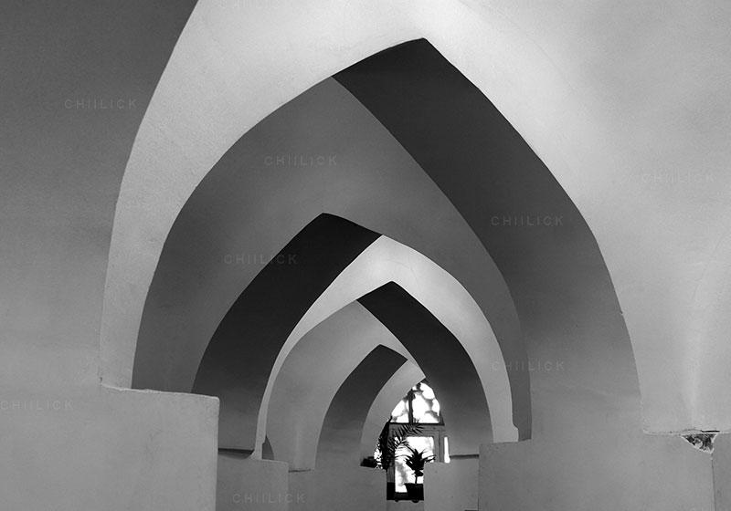 دومین جشنواره ایران شناسی - حمیدرضا حسینی ، راه یافته به بخش بناهای عمومی و خصوصی | نگارخانه چیلیک | ChiilickGallery.com