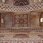 دومین جشنواره ایران شناسی - حسن رجبی نژاد ، راه یافته به بخش تزیینات معماری | نگارخانه چیلیک | ChiilickGallery.com