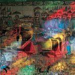 جشنواره عکس ایران شناسی - همایون امیر یگانه ، راه یافته به بخش تزیینات معماری | نگارخانه چیلیک | ChiilickGallery.com