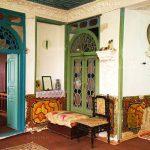 دومین جشنواره ایران شناسی - لاله اکبر ، راه یافته به بخش بناهای عمومی و خصوصی | نگارخانه چیلیک | ChiilickGallery.com