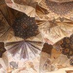 دومین جشنواره ایران شناسی - ماریه مهران نژاد ، راه یافته به بخش تزیینات معماری | نگارخانه چیلیک | ChiilickGallery.com