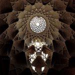 دومین جشنواره ایران شناسی - مهران استواری ، راه یافته به بخش تزیینات معماری | نگارخانه چیلیک | ChiilickGallery.com