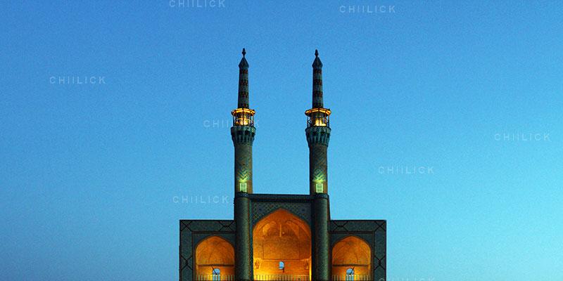 دومین جشنواره عکس ایران شناسی - سید حسین موسوی ، راه یافته به بخش بناهای مذهبی | نگارخانه چیلیک | ChiilickGallery.com