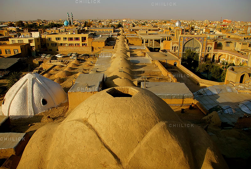 دومین جشنواره ایران شناسی - سروش جوادیان ، راه یافته به بخش بناهای عمومی و خصوصی | نگارخانه چیلیک | ChiilickGallery.com