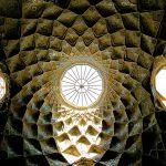 دومین جشنواره ایران شناسی - سروش جوادیان ، راه یافته به بخش تزیینات معماری | نگارخانه چیلیک | ChiilickGallery.com