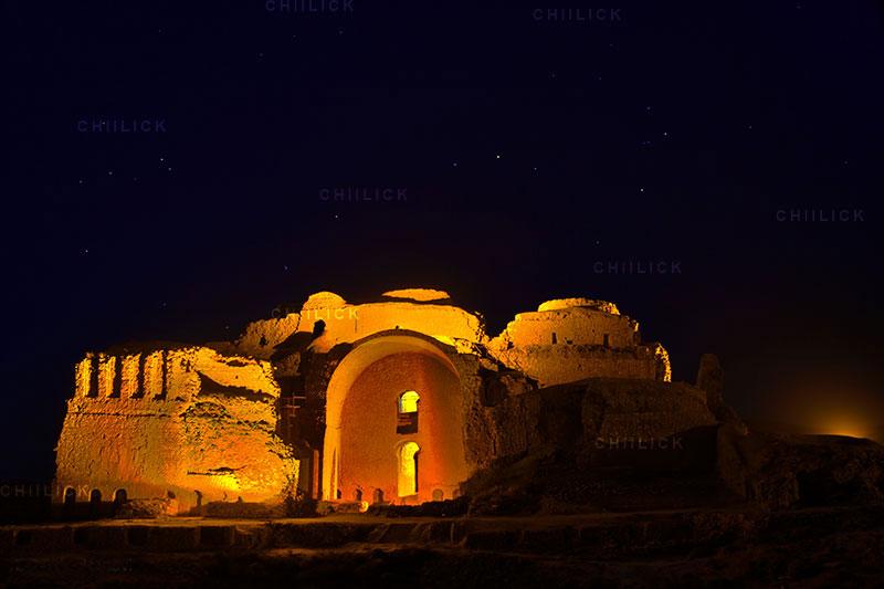 دومین جشنواره ایران شناسی - ذبیح موسوی ، راه یافته به بخش بناهای عمومی و خصوصی | نگارخانه چیلیک | ChiilickGallery.com