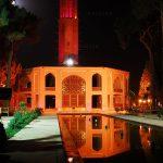 دومین جشنواره ایران شناسی - ژوبین جباریان ، راه یافته به بخش بناهای عمومی و خصوصی | نگارخانه چیلیک | ChiilickGallery.com