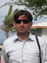 علی اسدی عکاس ایرانی