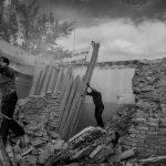 ششمین جشنواره ملی عکس فیروزه | بهاره محمدیان از کرج، تقدیر دوم بخش چهره شهر | نگارخانه چیلیک ، www.ChiilickGallery.com