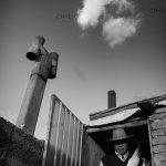 ششمین جشنواره ملی عکس فیروزه | محمد بقال اصغری از تبریز، راه یافته به بخش چهره شهر | نگارخانه چیلیک ، www.ChiilickGallery.com