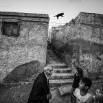 ششمین جشنواره ملی عکس فیروزه | مجید شقاقی فلاح از مشهد، تقدیر اول بخش چهره شهر و راه یافته به بخش پرتره محیطی| نگارخانه چیلیک ، www.ChiilickGallery.com