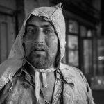 ششمین جشنواره ملی عکس فیروزه | حسین خسروی از شیراز، راه یافته به بخش پرتره محیطی | نگارخانه چیلیک ، www.ChiilickGallery.com