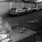ششمین جشنواره ملی عکس فیروزه | رعنا زارعی از تبریز، راه یافته به بخش پرتره محیطی | نگارخانه چیلیک ، www.ChiilickGallery.com