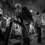 ششمین جشنواره ملی عکس فیروزه | نعمت معینی امین از سبزوار، راه یافته به بخش چهره شهر | نگارخانه چیلیک ، www.ChiilickGallery.com