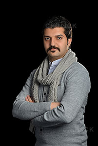 رضا خالدی عکاس ایرانی
