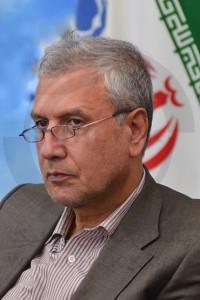 دکتر علی ربیعی وزیر تعاون کار و رفاه اجتماعی