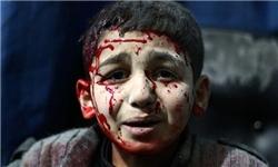 فریاد درخواست کمک کودکان سوریه