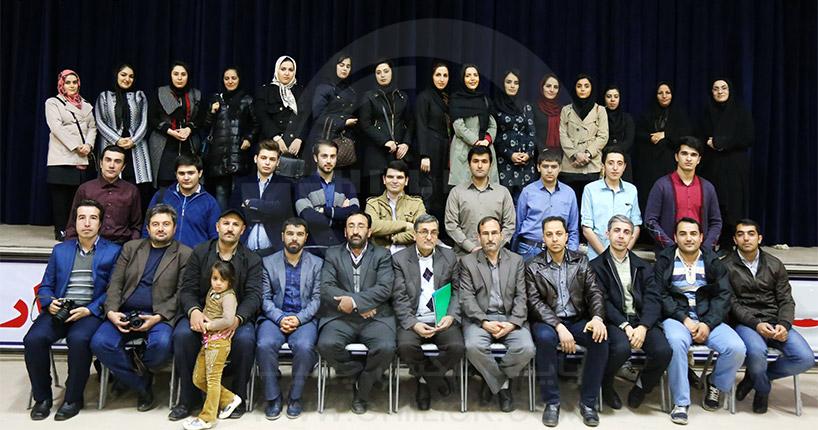 انجمن عکاسان شهرستان اهر