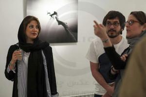 نمایشگاه عکس « دور » شجاعی آتبین