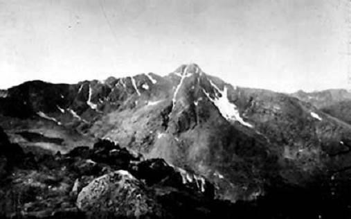 کوه مقدس ویلیام هنری جکسون ، 1873