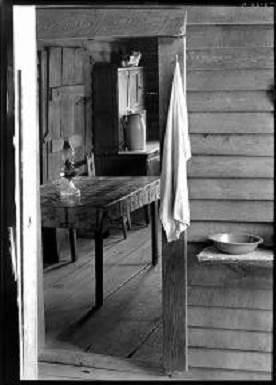 والکر اوانز، 1936