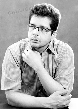 ابراهیم باقرلو عکاس ایرانی