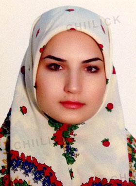 سارا ساسانی