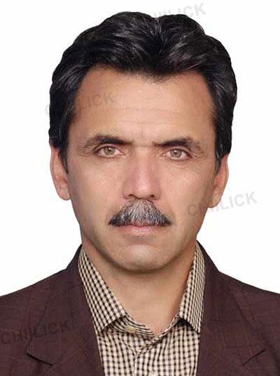 محمود حیطه عکاس ایرانی