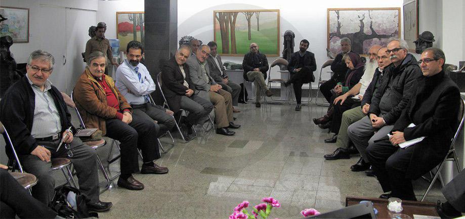 گردهمایی پزشکان عکاس در موزه سندوزی