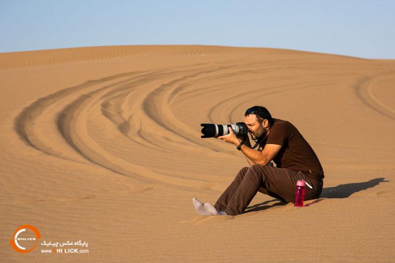 تور عکاسی طلوع درکویر