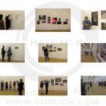 نمایشگاه «کاخ نشین»