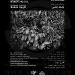 نمایشگاه عکس «میان لحظه و خاک»