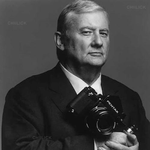ترنس دونووان عکاس انگلیسی