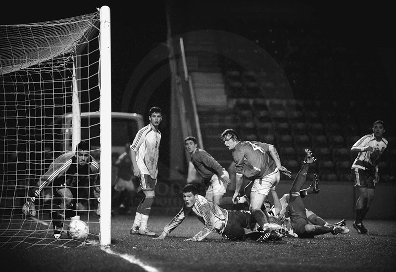 در چنین روزی عکس اولین گل ایرلند در مسابقات یوفا 2008 به ثبت رسید