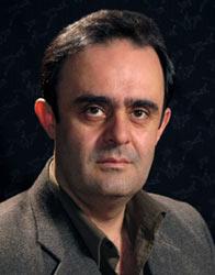 محمدرضا بهشتی منفرد