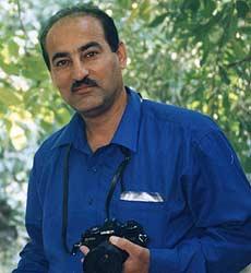 علی اکبر آقاجری