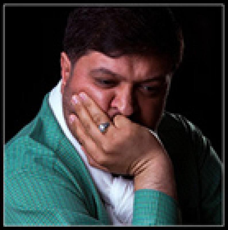 سید مجتبی خاتمی